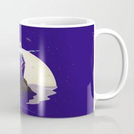 Space vigilante Coffee Mug