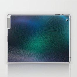 Beauty of the Northern Lights Laptop & iPad Skin