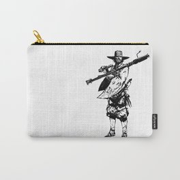 Northerner Carry-All Pouch