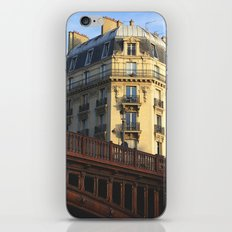 A little bit of Paris iPhone & iPod Skin
