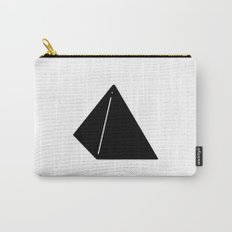 Shapes Pyramid Carry-All Pouch