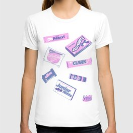 Seinfeld Candy T-shirt