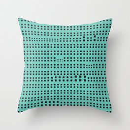2088 Throw Pillow