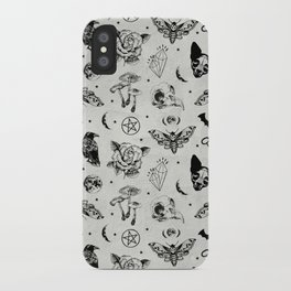 Witch Vibes iPhone Case