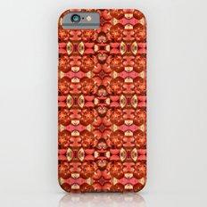 Indian Paintbrush Slim Case iPhone 6s