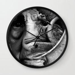 My Tears Wall Clock