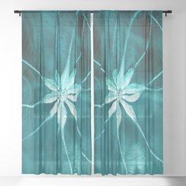 Vortex Sheer Curtain