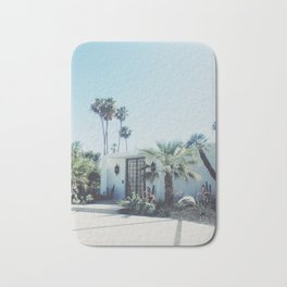 Palm Springs, Via Estrella Bath Mat