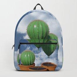 Sanctus Cactus Backpack