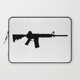 AR-15 Laptop Sleeve