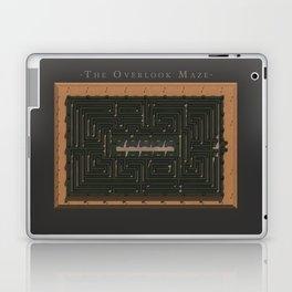 The Overlook Maze Laptop & iPad Skin