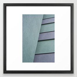 Berlin Architektur No. 1 Framed Art Print