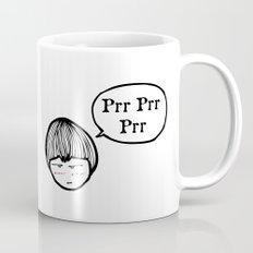 Prrrr Mug