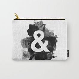 Ampersand Paint Carry-All Pouch