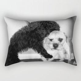GERROFF Rectangular Pillow
