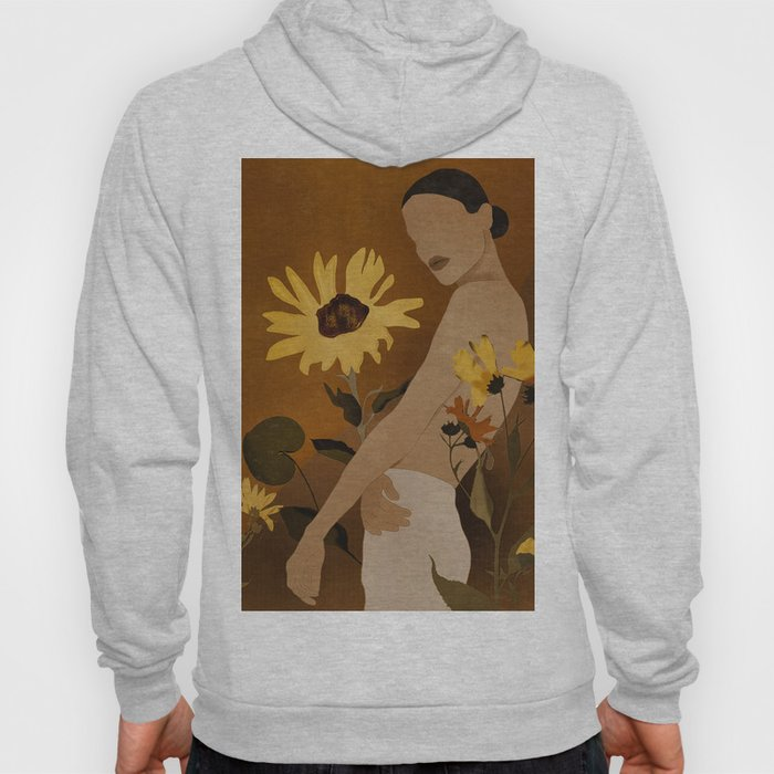 Sunflowers Hoody