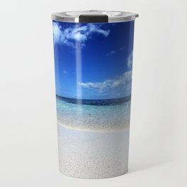 Take me to Paradise Travel Mug