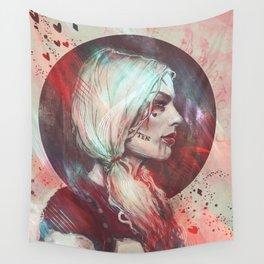 Harley Wall Tapestry