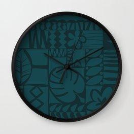 Misti Wall Clock