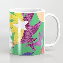 A Sweet Dimension Coffee Mug