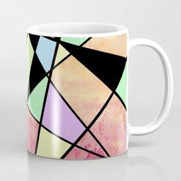 ABSTRACT GEOMETRY Coffee Mug