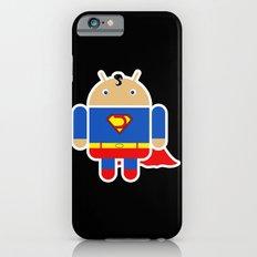 Super Droid Slim Case iPhone 6s