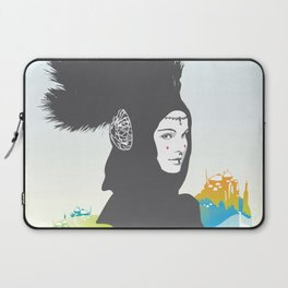 Padme Amidala Laptop Sleeve