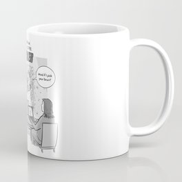 The Networker Coffee Mug
