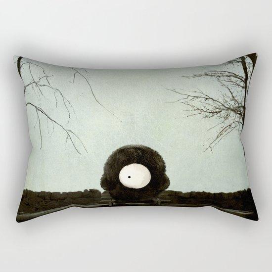 Occhei Rectangular Pillow