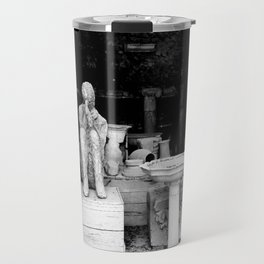 The Slave of Pompeii Travel Mug