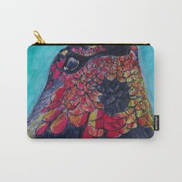 pajaro Carry-All Pouch