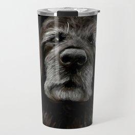 Dog 1 Travel Mug