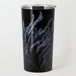 Lavender Love Travel Mug