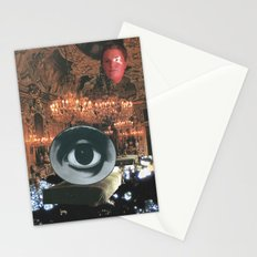 The Glorious Night Descends (I) Stationery Cards