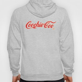 Drink Cola Hoody