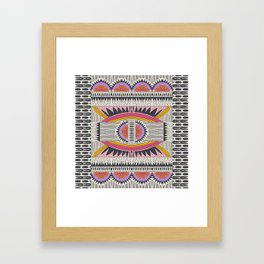 NAMAIS Framed Art Print