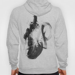 Smoke Watercolor Hoody