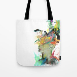 Orca Magic Tote Bag