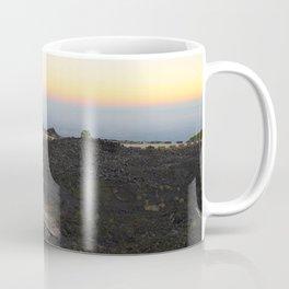 Mt. Etna Coffee Mug