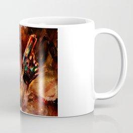 leon kennedy Coffee Mug