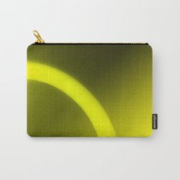 Gold Light Carry-All Pouch