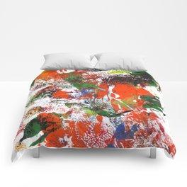 Untitled I  Comforters