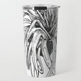 Tillandsia - Air Plant Travel Mug
