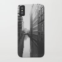 manchester iPhone & iPod Cases featuring Manchester by John Shepherd Photography