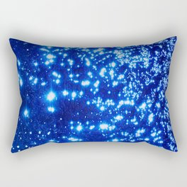 NATURAL SPARKLE Rectangular Pillow