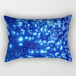 NATURAL SPARKLE Rectangular Pillow