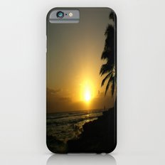 Hawaii Sunset Series iPhone 6s Slim Case