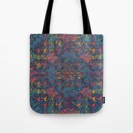 Glitching It (No. 2) Tote Bag