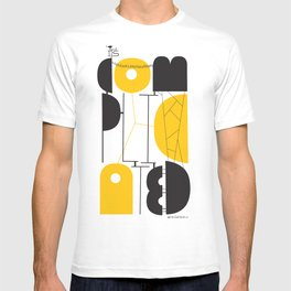 It's complicated T-shirt