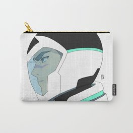 Black Paladin Carry-All Pouch